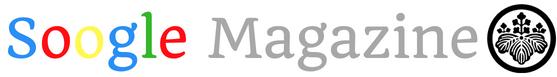 Soogle Magazine